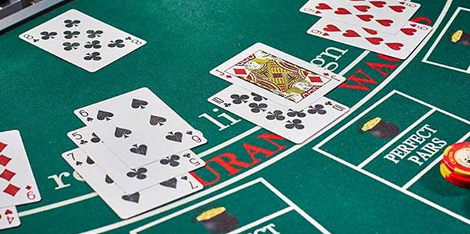 Legal gambling sites in new jersey